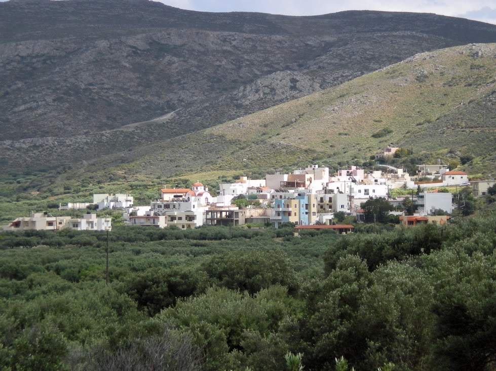 Travel Crete With Your Dog Enjoy The Peaceful Village Of