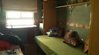 piso en venta calle rio palancia castellon dormitorio