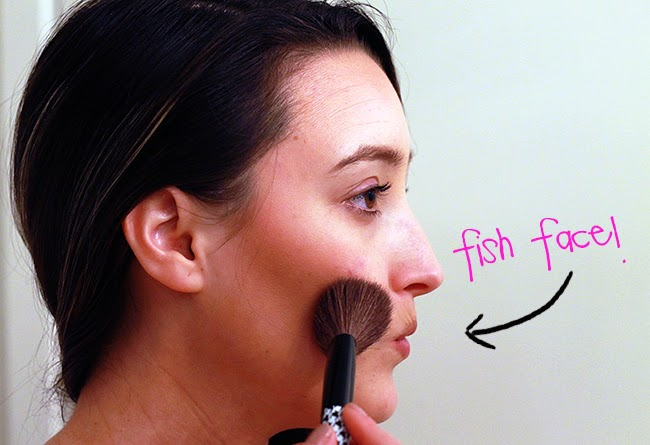 Contouring Tips