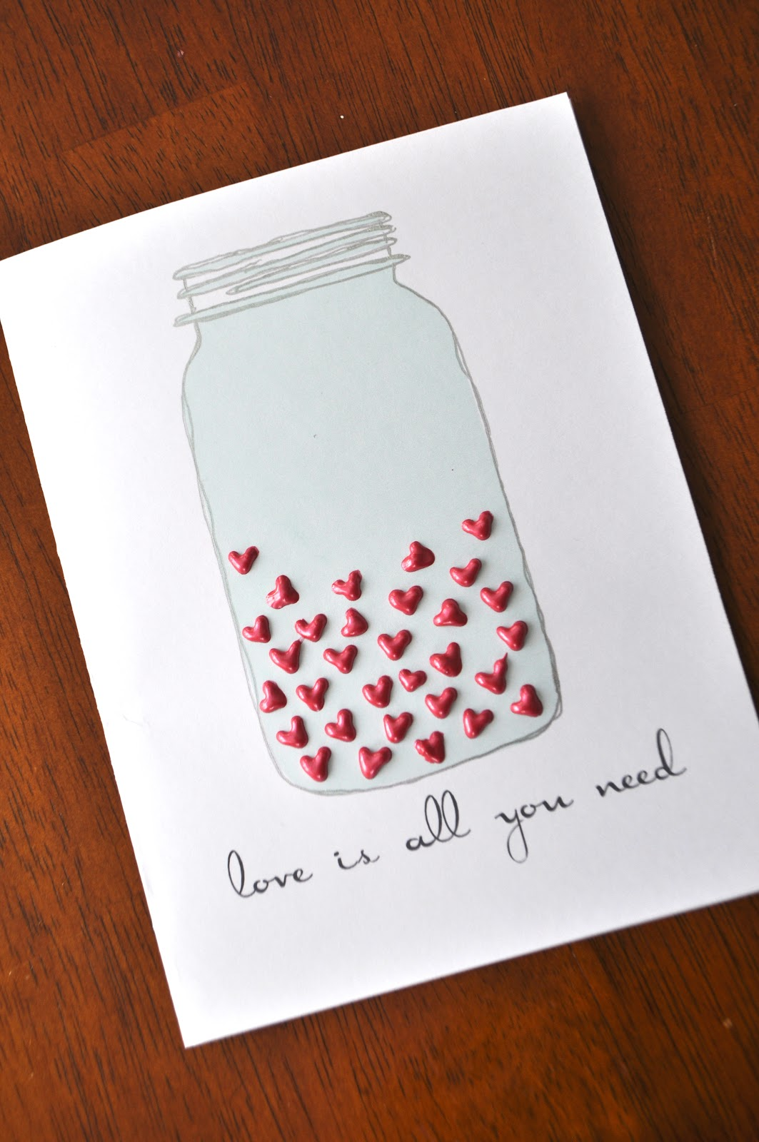 valentine's day cards - photo #6