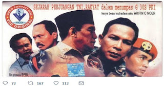 Ketua KPAI Minta Sekolah Tidak Memutar Film Sejarah Pengkhianatan G30S/PKI
