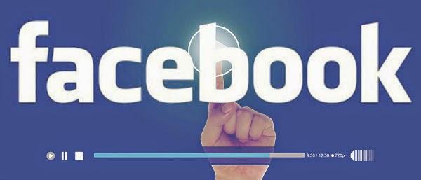 اسهل الطرق لتحميل الفيديو من الفيس بوك