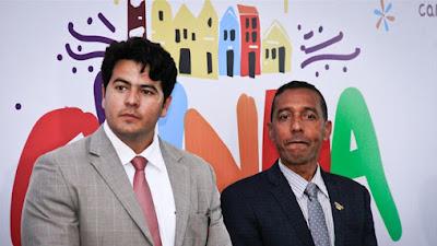 Após repercussão negativa, prefeito cancela polo gospel no carnaval de Olinda