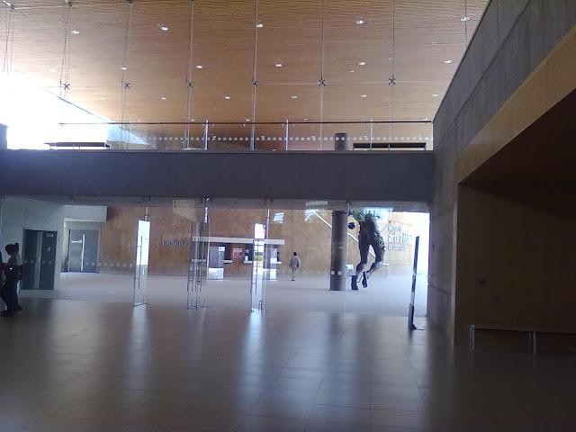 Museo de Arte e Historia de Guanajuato @ León (parte 1)