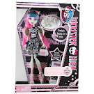 Monster High Rochelle Goyle Between Classes Doll
