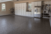 Epoxy Lantai Membuat Lantai Lebih Nyaman dan Mewah