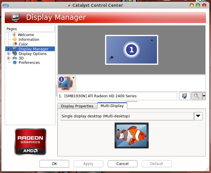 Amd Radeon 6600m driver