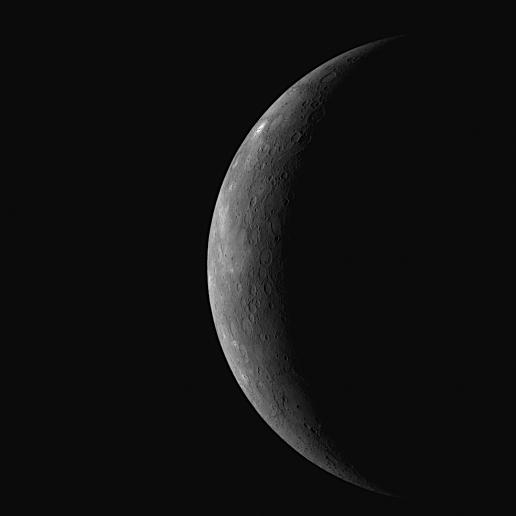mercury planet temperature - photo #25