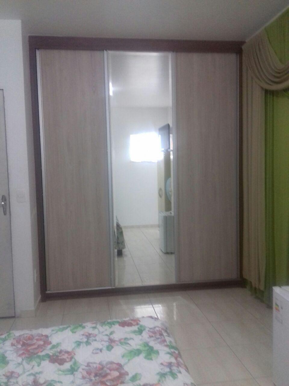 Armario Para Quarto Planejado : Marcenaria movel planejado armario de quarto porta