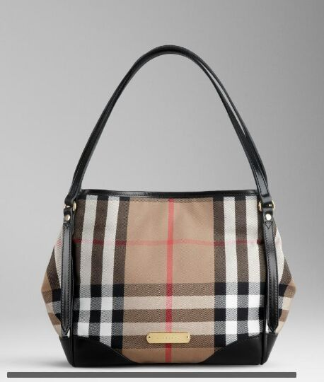 Burberry Small Bridle House Checked Malaysia S Boutique Price Rm3750 Our Rm3x Very3x Good Bargain Sold Out Alhamdulillah
