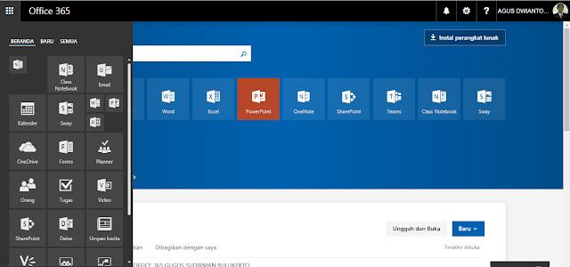 Gratis Akun Office 365, Mau?