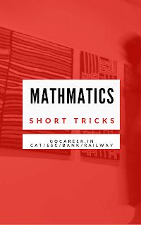 Math Notes in Hindi Download (हिंदी में गणित नोट्स)