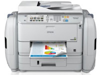 Epson WorkForce Pro WF-R5690 Drivers & Manual