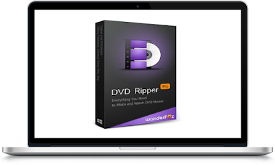 WonderFox DVD Ripper Pro 9.8 Full Version