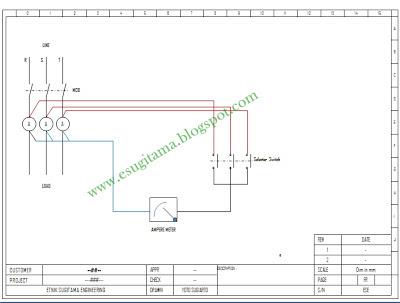Etnik Sugitama Engineering: KUMPULAN GAMBAR DIAGRAM