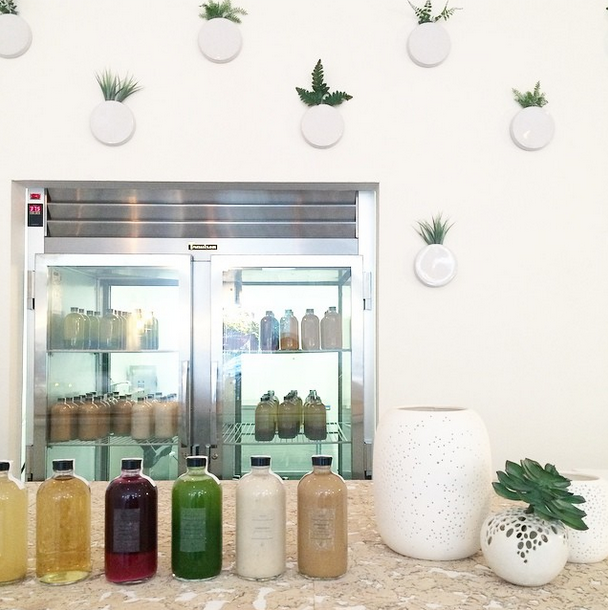 The Pressery (New Orleans, LA)