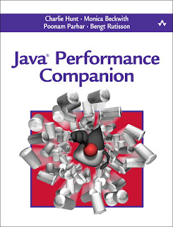 best Java performance books for experienced programmers