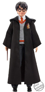 Mattel Harry Potter Doll Line