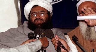 Pakistan arrests Jaish-e-Mohammed chief Masood Azhar's brother