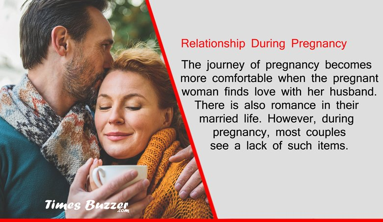 Romantic Relationship with husband During Pregnancy