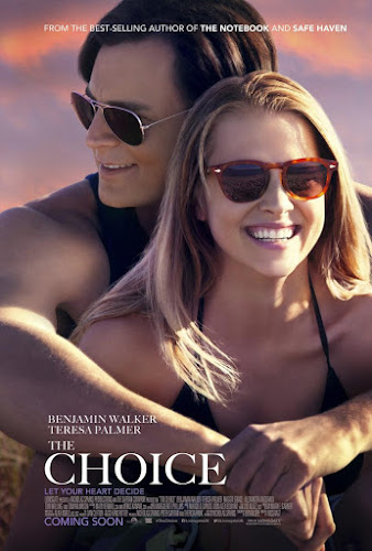 The Choice (BRRip 720p Dual Latino / Ingles) (2016)