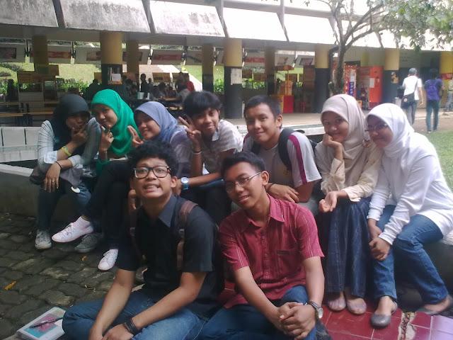 Nostalgia Bogor Jaman Kuliah di IPB