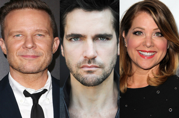 Sharp Objects - Will Chase, Jackson Hurst & Jennifer Aspen to Recur