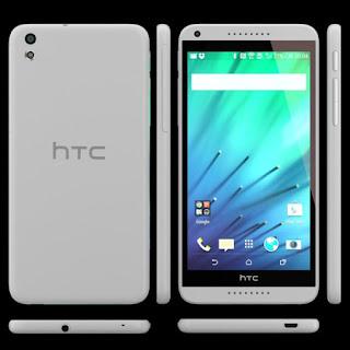 مميزات وعيوب موبايل HTC Desire 816