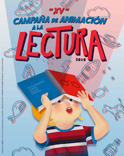 XV Campaña de Animación a la Lectura 2019