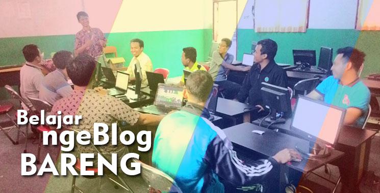Pentingnya Belajar Membuat Blog