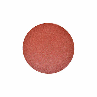 ALEKO® 14SD01 10 Pieces 100 Grit Sandpaper Discs 5 Inches