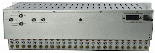 Modulator UHF