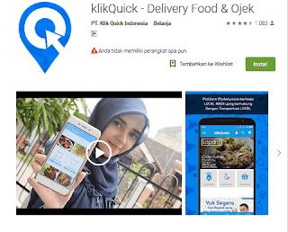 Aplikasi KlikQuick