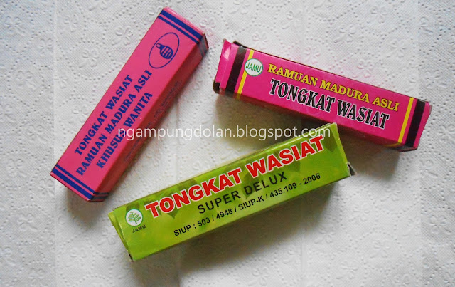 Apa Itu Tongkat Madura ?!