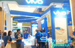 Service Center HP Vivo di Banjarmasin