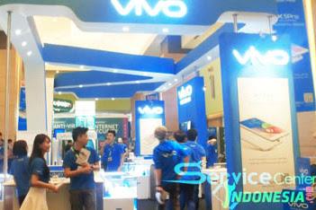 Alamat Service Center HP Vivo di Banjarmasin Kalimantan Selatan