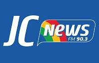 Rádio JCFM de Recife ao vivo, a primeira rádio all news do Norte/Nordeste do Brasil
