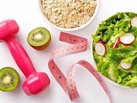 5 Tips Diet Tetap Kenyang Tanpa Rekayasa