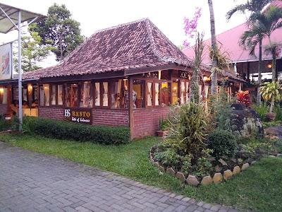 BS Resto, pilihan jamuan kuliner di Kabupaten Magelang