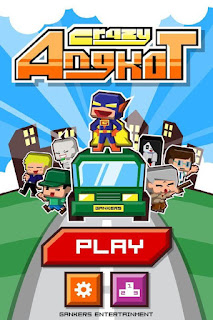 Download Crazy Angkot Indonesia apk v1.03 [Game Lucu Indonesia]