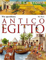 homeschooling antico egitto