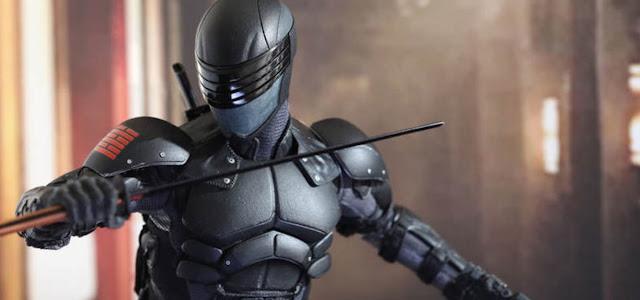 'G.I. Joe Origens: Snake Eyes' é adiado para 2021