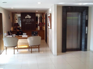 No Telp Anggrek Gandasari Hotel