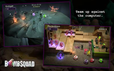 BombSquad Pro Mod Apk Full