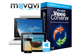 Movavi Video Converter Full Version Update 2018
