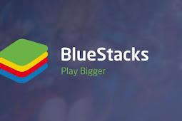 Cara Root Bluestack Emulator for Windows