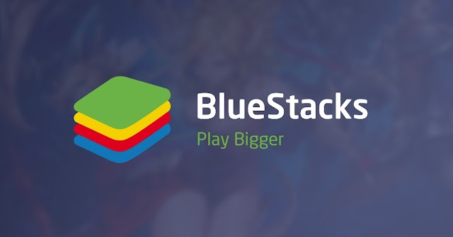 Cara Root Bluestack Emulator for Windows