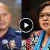 PNP chief Dela Rosa hits Delima: 'Ikaw kaya ang mag Chief PNP'