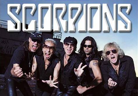 Lirik Lagu The World We Used To Know ~ Scorpions