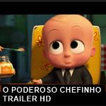 O Poderoso Chefinho Trailer  2 Dublado HD